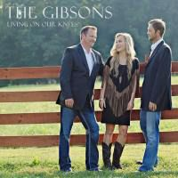 The Gibsons - Living On Our Knees CD